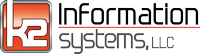 K2 Information Systems, LLC Logo